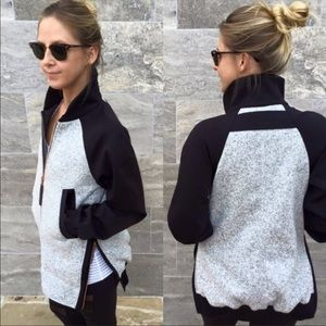 Lululemon Both Ways Bomber Jacket